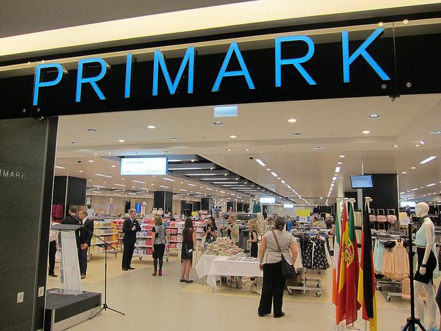 Alle Primarks in Deutschland