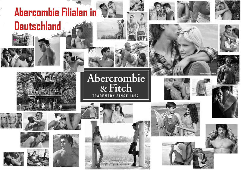 Abercrombie Stores