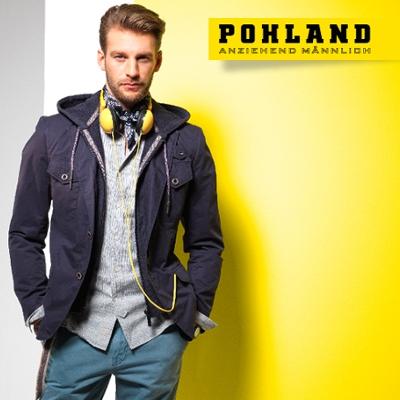 Pohland Online Shop Sale