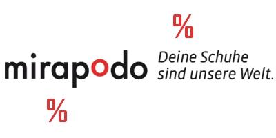 Mirapodo Online Shop Sale 2014